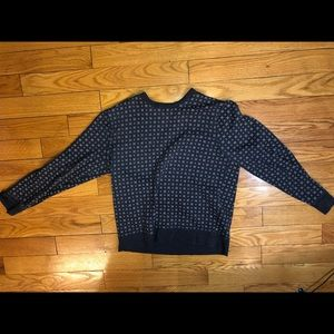 Other - Boys blue sweater